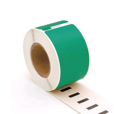 DYMO 99010 Labels 89x28mm Groen (Huismerk)