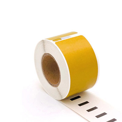 DYMO 99010 Labels 89x28mm Goud (Huismerk)