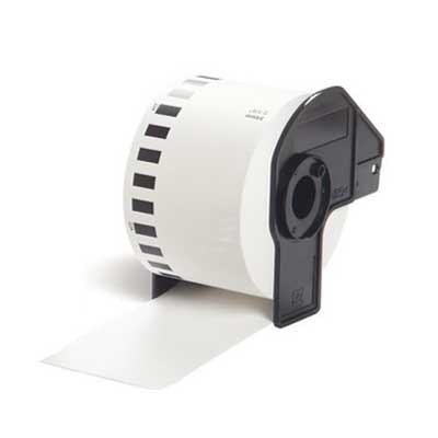Brother DK-N55224 Papiertape 54mm (Huismerk)