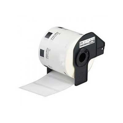 Brother DK-11240 Labels 102x51mm (Huismerk)