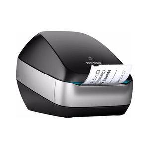 Dymo labelwriter wireless zwart